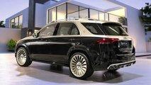 Hofele HGLE 2020: un Mercedes-Benz GLE a todo lujo