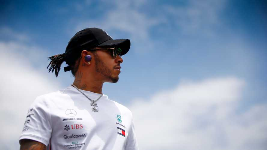 Hamilton launches new commission to improve diversity in racing