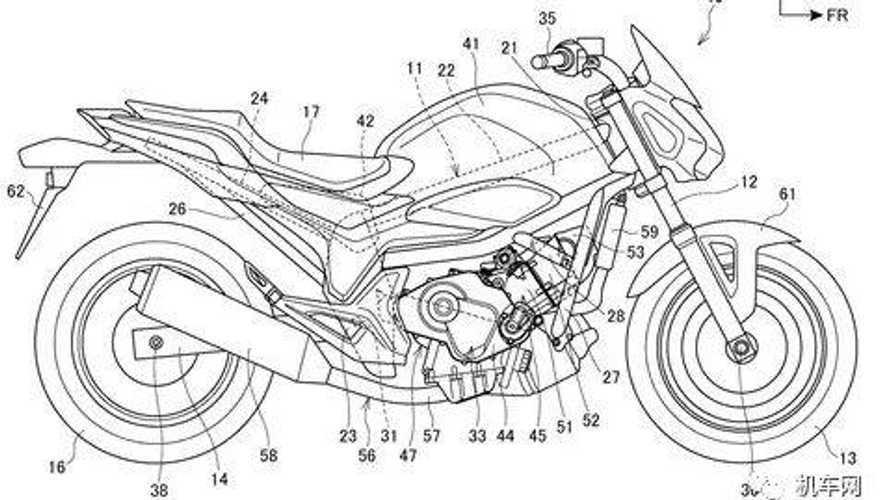 Honda, torna la NC 750 con un motore tutto nuovo