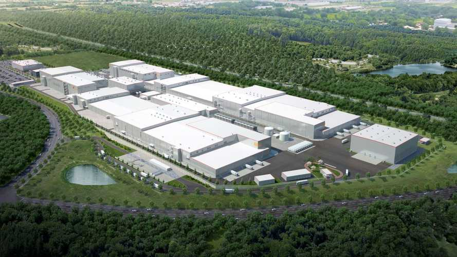 SK Innovation Announces 2nd Battery Gigafactory In Georgia