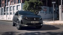 Peugeot 3008 restyling 2020