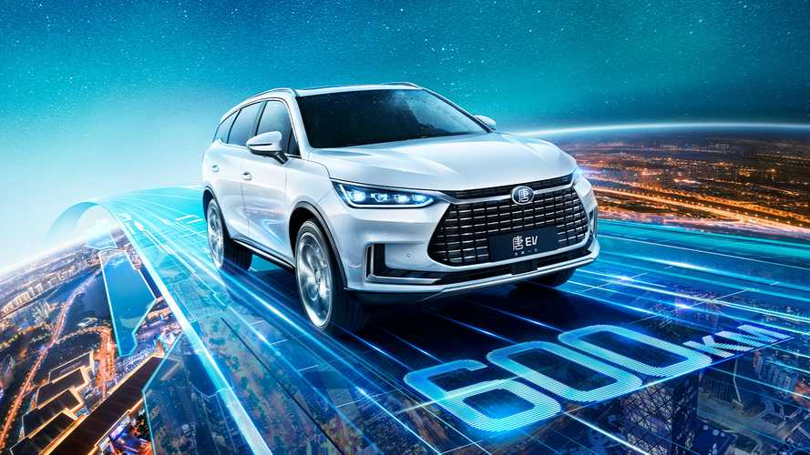 BYD Announces Its Sole Distributor In Norway