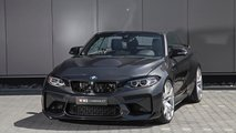 BMW M2 Convertible Lightweight Performance
