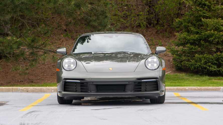 Hibrit Porsche 911, performansa odaklanacak