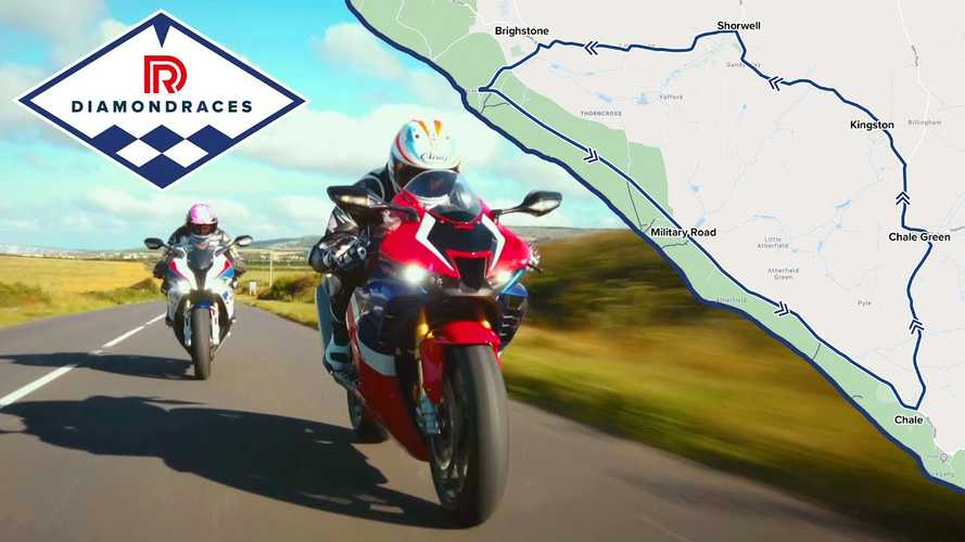 The Isle Of Wight TT Joins The IOMTT On The 2021 Road Racing Calendar