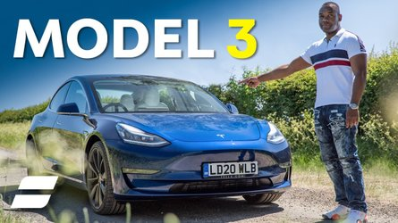 Tesla Model 3 Battery Degradation After 14 Months: Bjorn ...