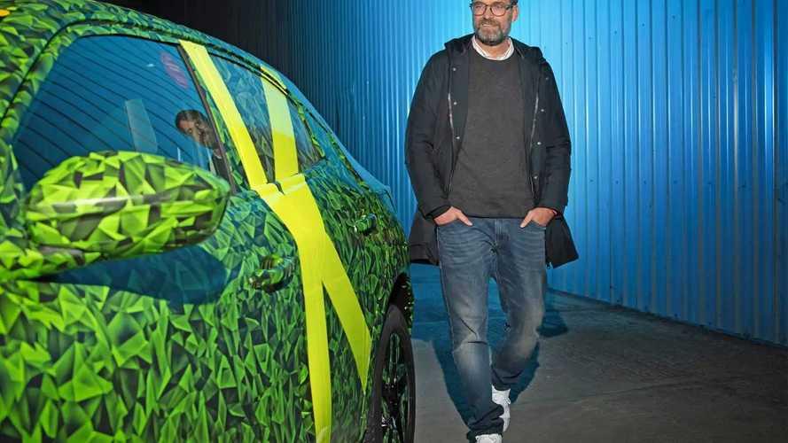 Opel Mokka, il teaser della nuova generazione