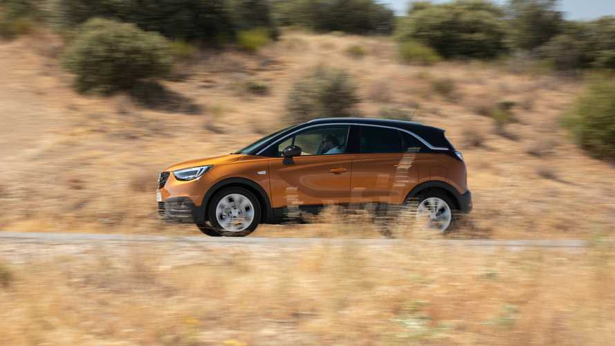 Opel Crossland X 1.5D 120 CV Aut. Innovation 2020