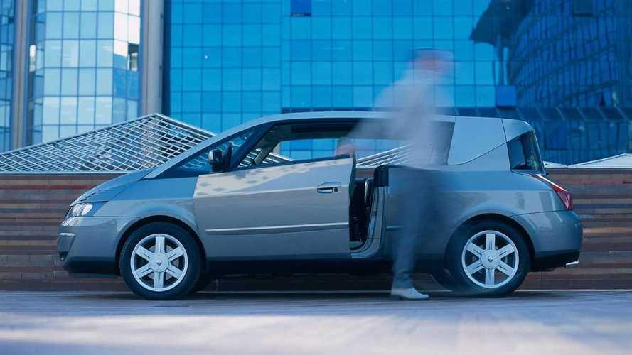 10 coches modernos adelantados a su tiempo