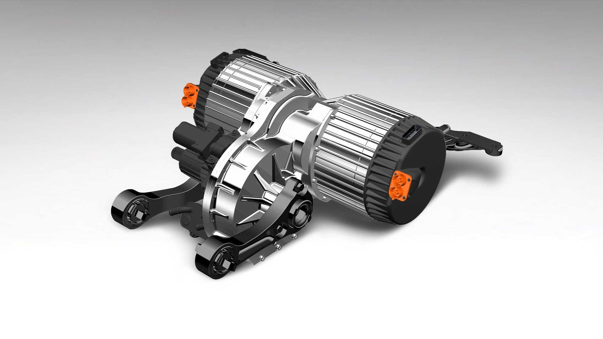 Bentley e-axle electric powertrains could be EV breakthrough