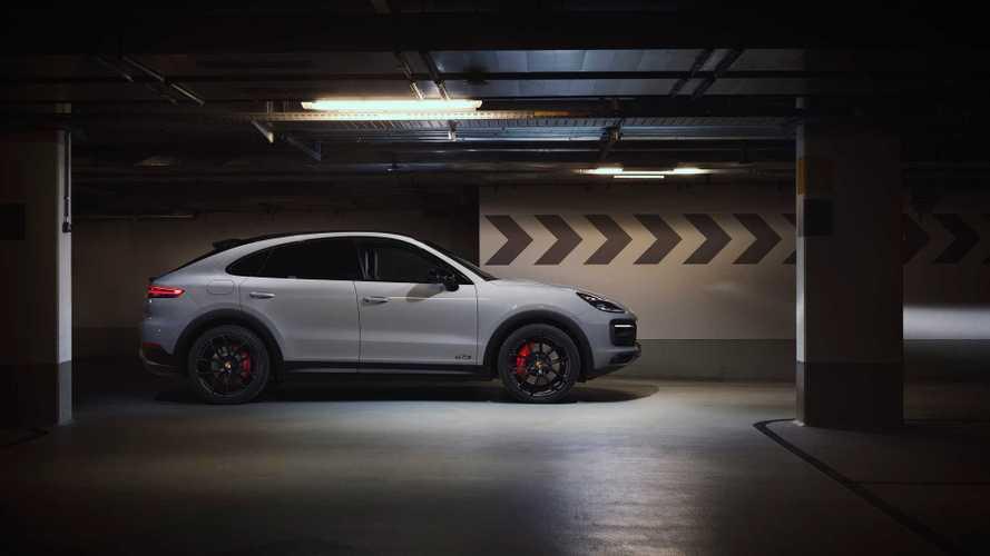 Porsche Cayenne снова обзавелся хардкорной версией GTS