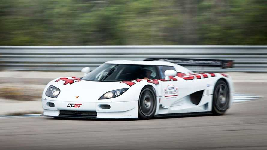 New Le Mans rules pique Koenigsegg's interest