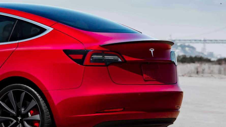 Новые аксессуары Tesla