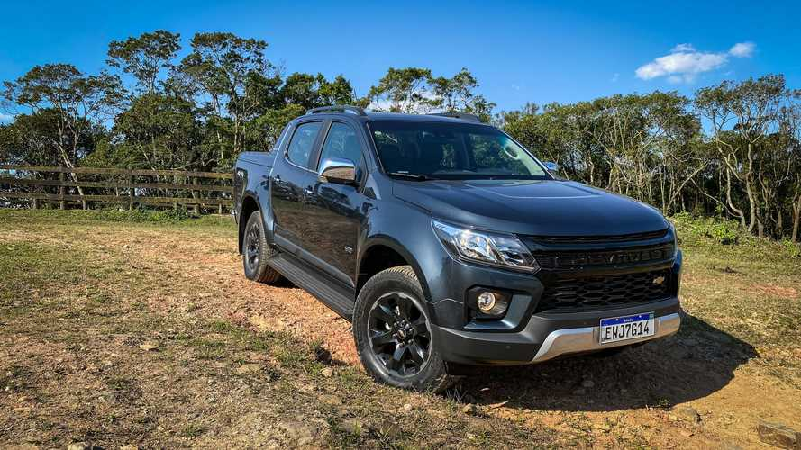Teste: Chevrolet S10 High Country 2021 muda mais do que aparenta