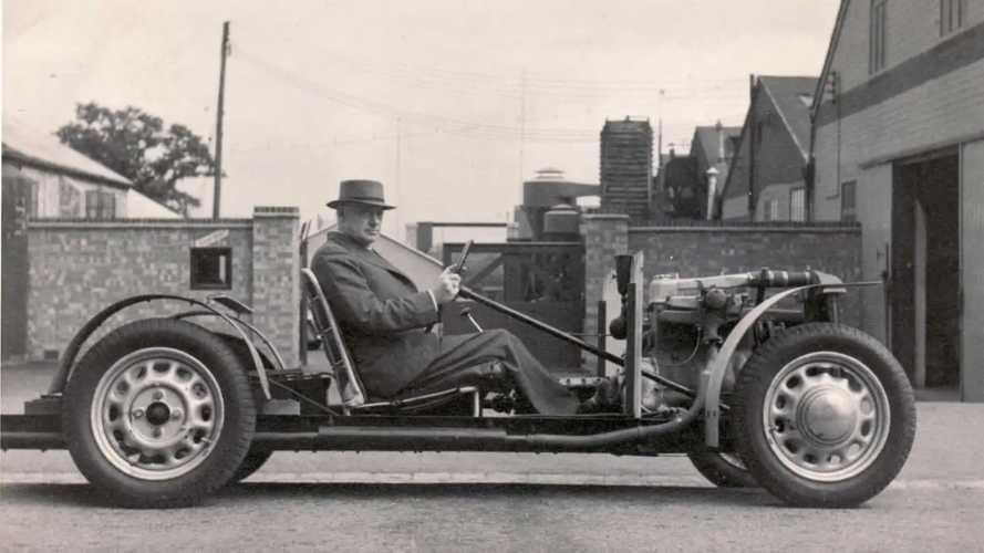 Morgan, 84 yıllık efsanevi çelik şasisine veda etti
