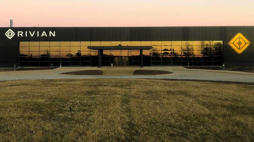 Rivian Has Reopened And Is Fixing Up Its Factory