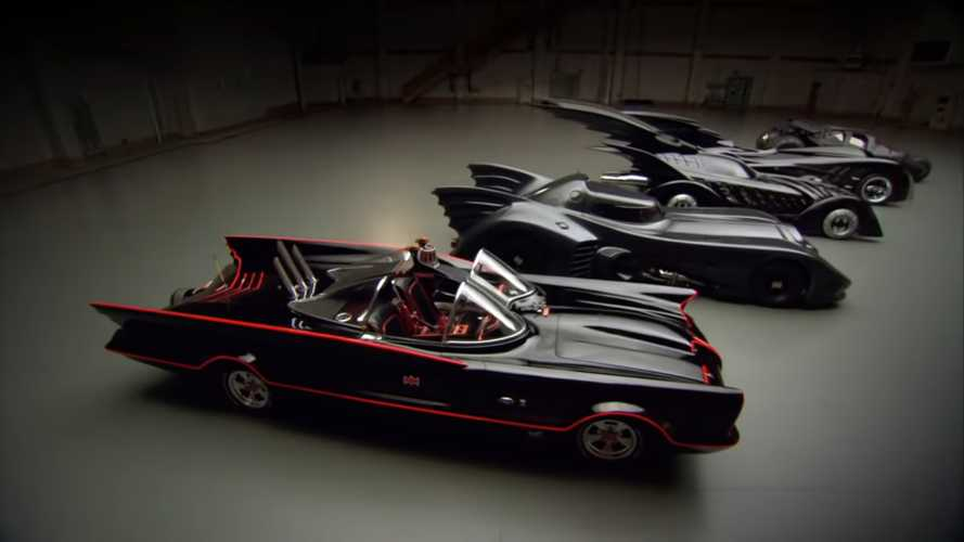 Epic Batmobile Documentary Now Available Online For Free, Thanks WB