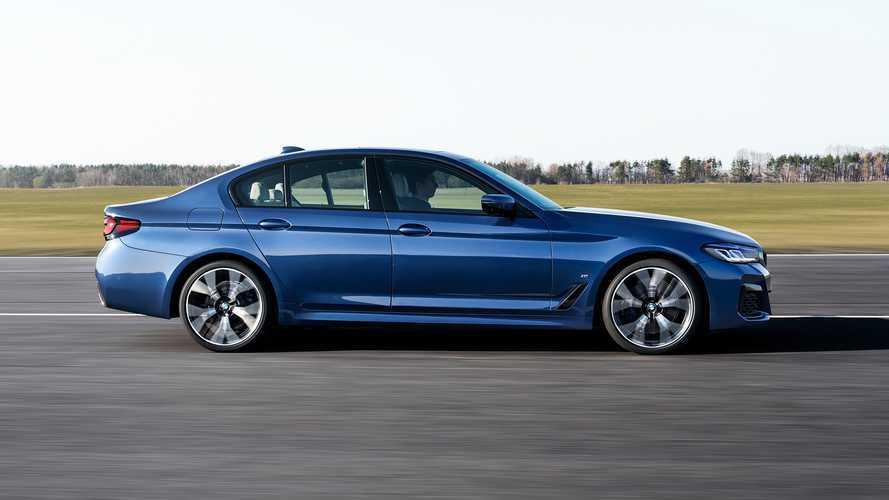 BMW Série 5 vs Mercedes-Benz Classe E - Laquelle choisir ?