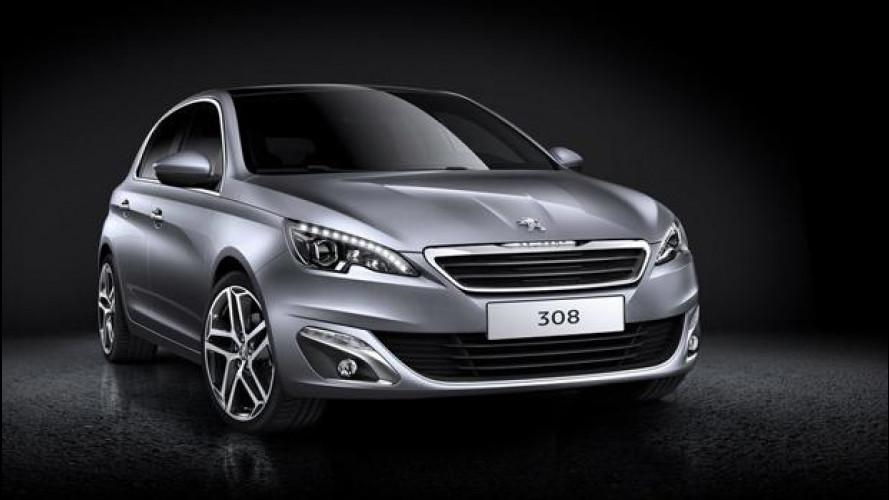 Così Gilles Vidal disegna la nuova Peugeot 308 [VIDEO]