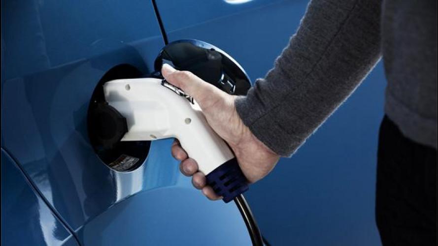 Incentivi alle auto elettriche: pochi e criticati