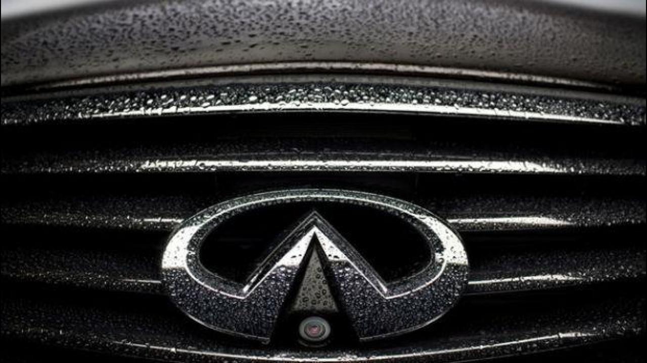 [Copertina] - Due modelli Infiniti saranno Made in China dal 2014