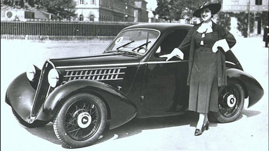 Storia della Fiat 508 Balilla, parte seconda