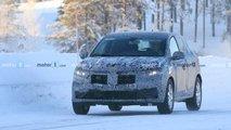 Dacia Sandero 2021, le foto spia del nuovo modello