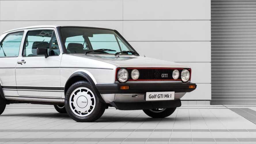 Volkswagen Golf GTi MkI Buying Guide