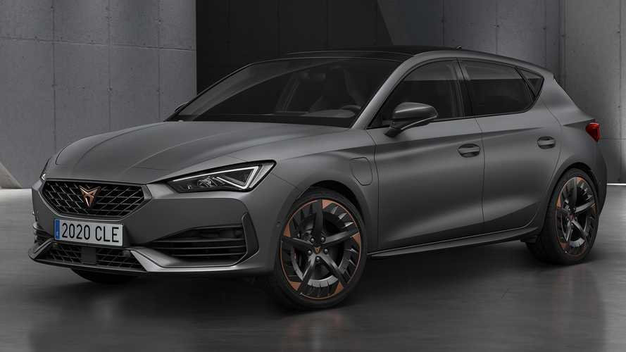 Cupra Leon eHybrid PHEV Is A Look Into The Future Of Hot Hatches