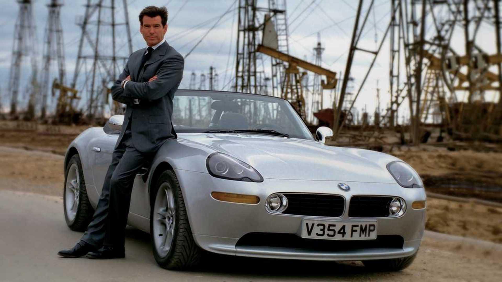 BMW Z8, la spider moderna venuta dal passato