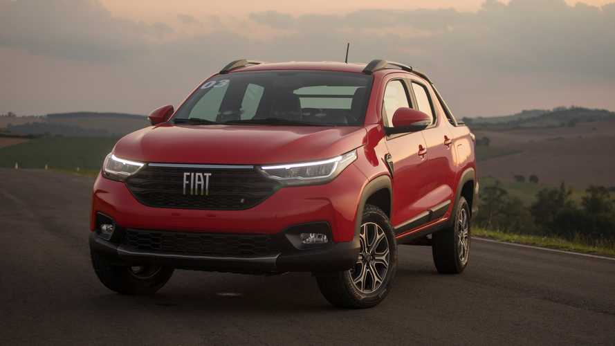 """""""Não temos pressa de lançar a nova Strada"""", diz diretor do brand Fiat"""