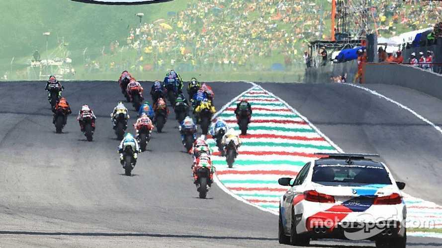 ¿Cómo están pasando los pilotos de MotoGP el parón por el coronavirus?