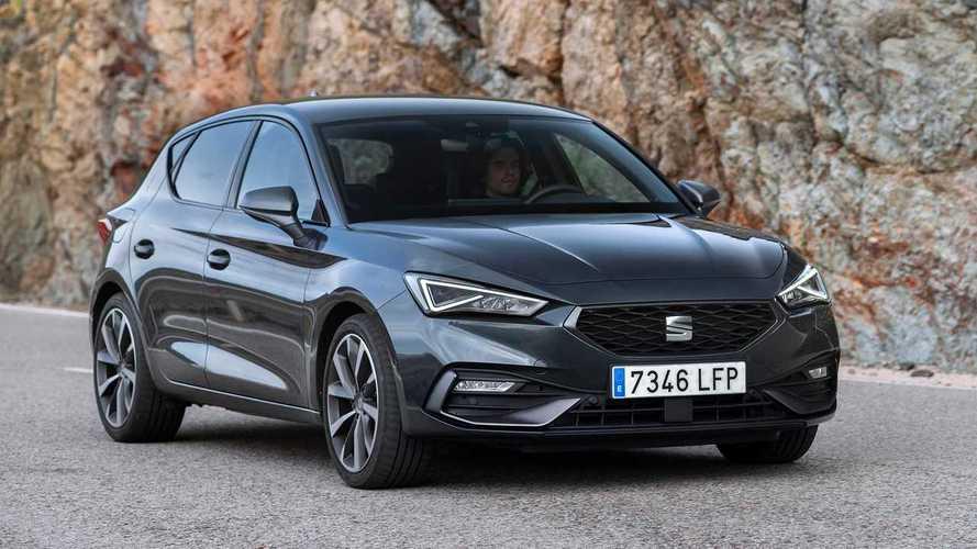 Seat Leon (2020): Den Plug-in-Hybrid gibt es ab 34.390 Euro