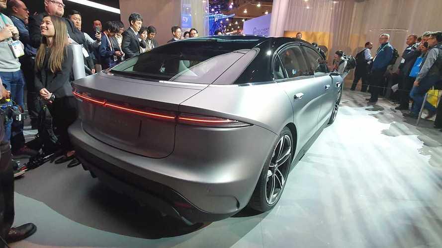 Sony afirma que não se tornará fabricante de veículos