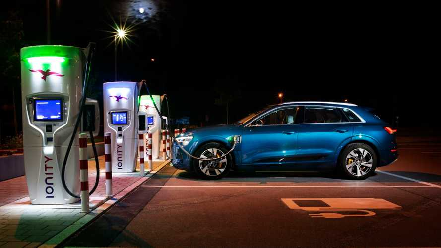 Going zero-emission in 2035 will be 'huge challenge', report says