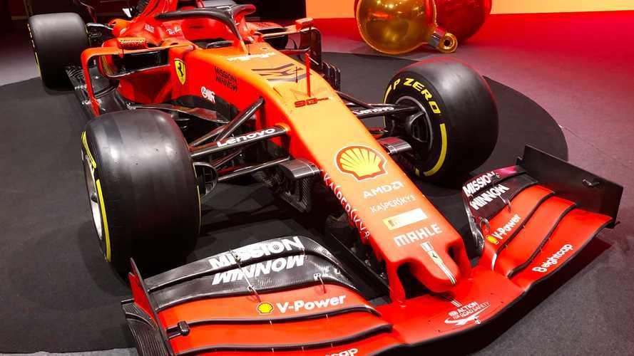F1: ecco i buoni propositi dei team nel 2020