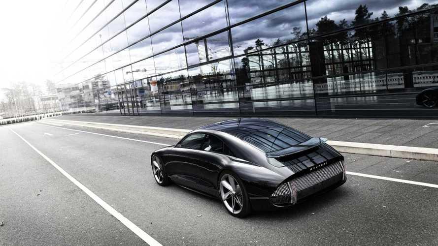 هيونداي تعلن عن حصر بيع طرازاتها في أوروبا بالسيارات الكهربائية اعتبارا من 2035