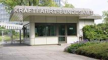 Deutscher Automarkt im März um 38 Prozent eingebrochen