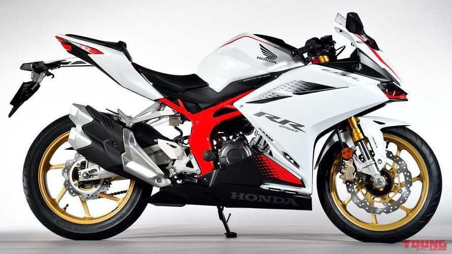 Honda Virtual Motorcycle Show 2020