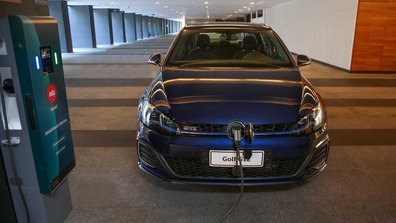 Teste: Volkswagen Golf GTE (BR)