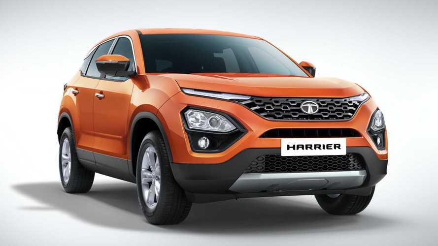 Freelander de volta? Land Rover planeja SUV barato com base de Tata