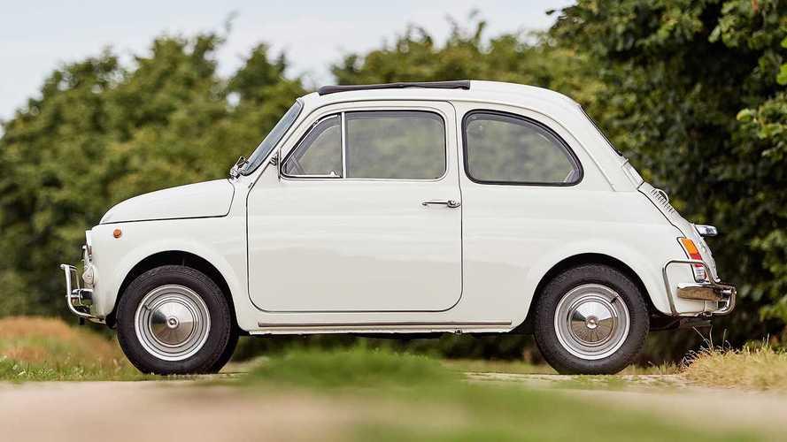 Fiat compie 120 anni: i 10 modelli più importanti
