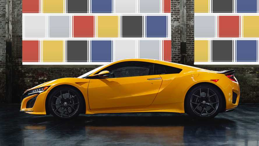 Super shades: The best new car colours of 2019