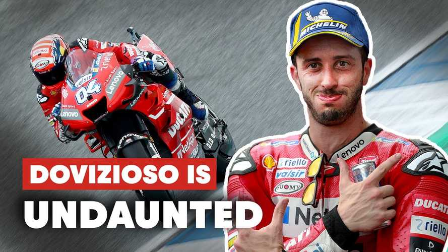 Get Inside A MotoGP Rider's Head In This Documentary