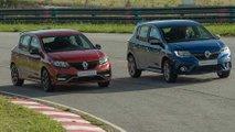 Renault Sandero GT Line 2020