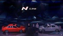 Новая Hyundai Elantra – седьмое поколение
