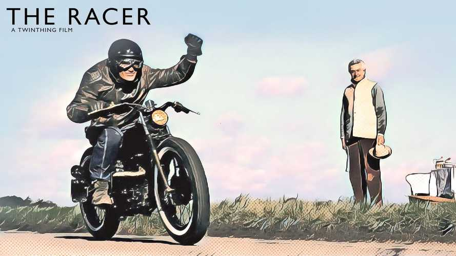 'The Racer' Puts A Stunning CG 125 Together In Record Time