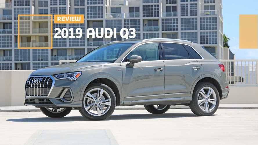 2019 Audi Q3 Premium Plus Review: What We Were Waiting For