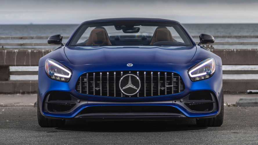 AMG Vehicle Subscription Service Will Cost You $3,595 Per Month