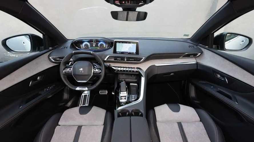 Peugeot 3008 Hybrid4 im Test